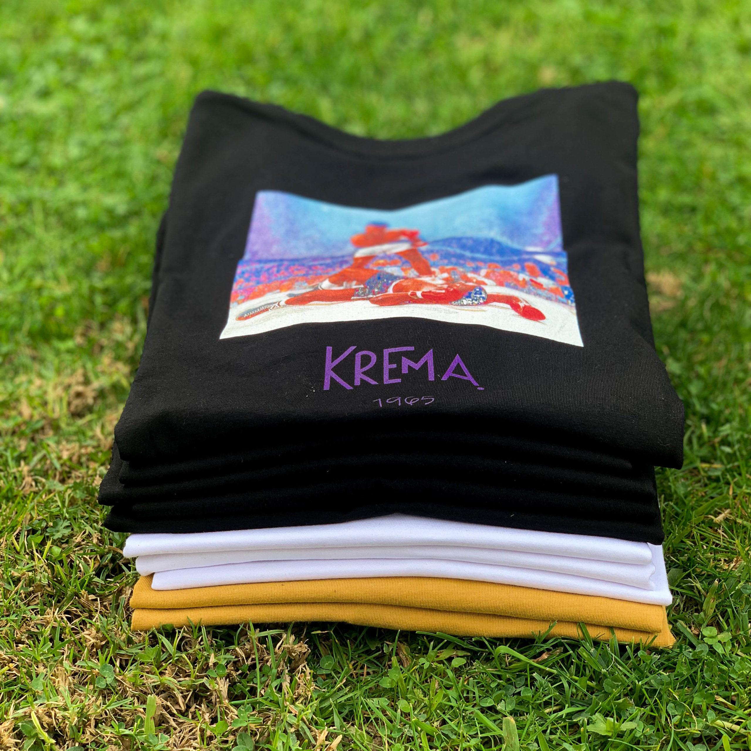 Cultura estética Krema